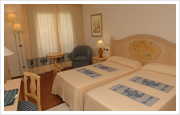 Hotels Sardinia, Camera Doppia