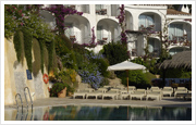 Hotels Sardinia, Swimming-pool